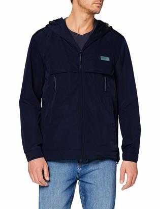 Benetton Men's Giubbino Denim Jacket