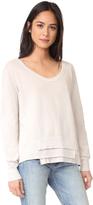 Wilt Extreme Shrunken Sweatshirt
