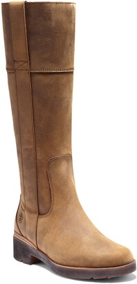 Timberland Graceyn Waterproof Knee High Boot