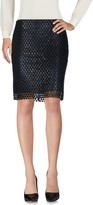 Elie Tahari Knee length skirts - Item 35343678