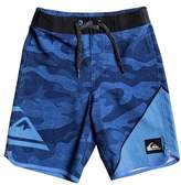 Quiksilver Toddler Boy's New Wave Everyday Board Shorts