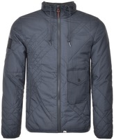 Pretty Green Kirby Jacket Grey