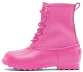 Native Pink Jimmy Boots