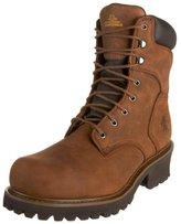 "Chippewa Men's 55025 8"" Steel Logger Boot"