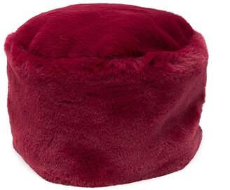 Piccola Ludo Faux-Fur Hat