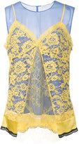 Altuzarra 'Sonora' blouse - women - Silk/Cotton/Polyamide/Polyester - 36