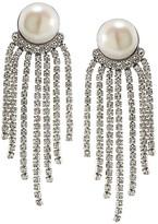 Carolee Fringe Earrings