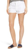 Mother Women's Teaser Roller Shorts