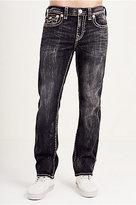 True Religion Ricky Super T Straight Mens Jean