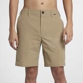 "Nike Men's 19"" Shorts Hurley Dri-FIT Chino"
