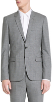 Sandro E15 Wool Notch Sportcoat