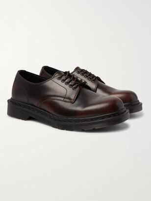 Dr. Martens Varley Leather Derby Shoes