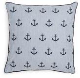 Thro Astor Anchor Pillow