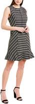 Diane von Furstenberg Riley Sheath Dress