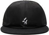 Stampd Lower LA Script Hat