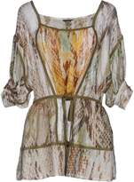 Just Cavalli Blouses - Item 38672480