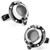 Ravi Ratan Men's Porthole Cufflinks