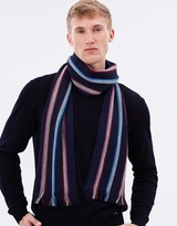 Repeat Stripe Scarf