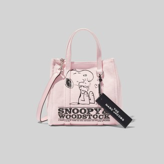 Marc Jacobs Peanuts x The Mini Tag Tote