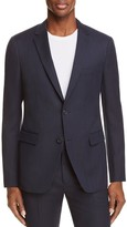 Theory Wellar Mini Birdseye Slim Fit Suit Separate Sport Coat - 100% Exclusive
