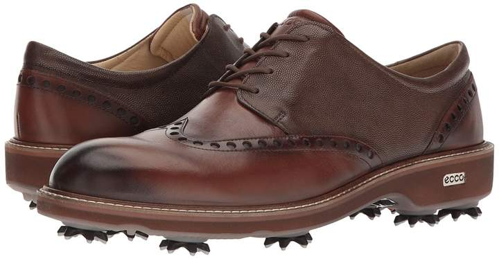 Ecco Golf Lux Men's Golf Shoes