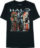 Halo Boys Short Sleeve T-Shirt-Big Kid
