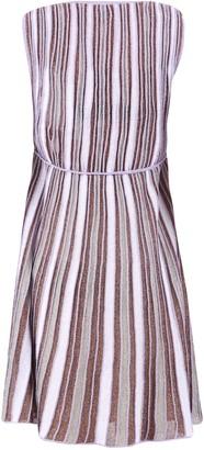 M Missoni Striped Dress