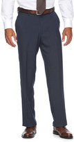 Croft & Barrow Big & Tall True Comfort Classic-Fit Opticool Dress Pants