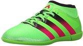 adidas Kids' ACE 16.3 Primemesh Indoor Soccer Cleats (Little Kid/Big Kid)