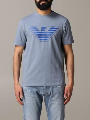 Emporio Armani T-shirt Men