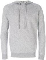 Aspesi classic hoodie