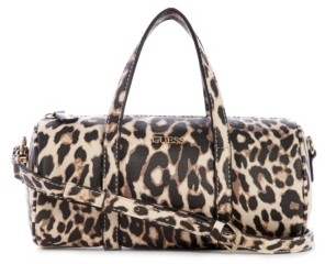 GUESS Picnic Barrel Bag