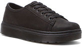 Dr. Martens Women's Spin Lace To Toe Shoe