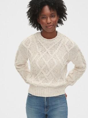 Gap Roll-Neck Sweater