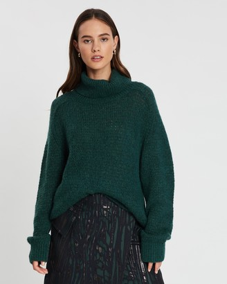 Sass & Bide The Outlier Knit