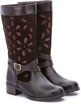 Rachel Brown Smooth Lakeland Boot