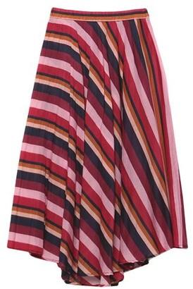 XiRENA 3/4 length skirt