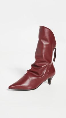 THE VOLON S.Dico Layer Boots