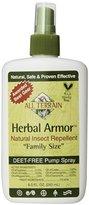 All Terrain Herbal Armor Spry,fmly Sz, 8 Fz