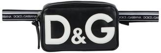 Dolce & Gabbana Kids Logo Belt Bag