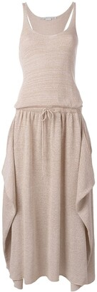 Stella McCartney Midi Skirt Dress