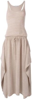 Stella McCartney midi skirt dress