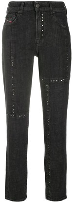 Diesel D-Joy slim-fit jeans