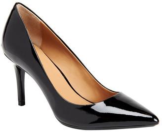 Calvin Klein Gayle Black Pump