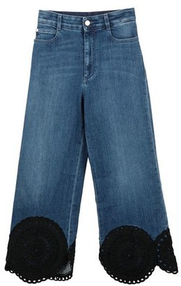 Stella McCartney Denim capris