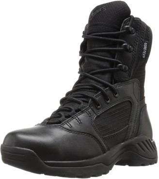 "Danner Men's Kinetic 8"" Black GTX Military & Tactical Boot 14 2E US"