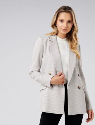 Ever New Millie Wool Blazer