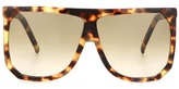 Loewe Filipa Square Sunglasses
