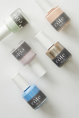 Cote Nail Polish By in Assorted