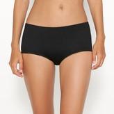 Anne Weyburn Tummy-Toning Bikini Bottoms
